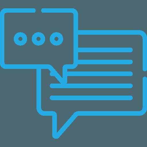 Ausbildungsmesse Geislingen_Icon-Gespräche